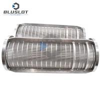 Bluslot filter