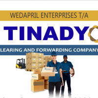 Tinady Clearing and Forwarding Company